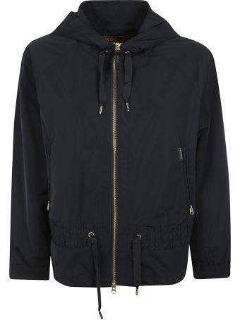Woolrich Zipped Hooded Jacket
