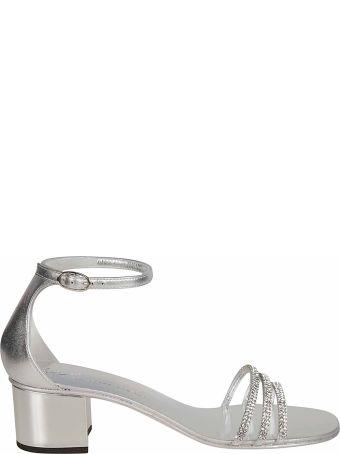 Giuseppe Zanotti Martha Embellished Sandals