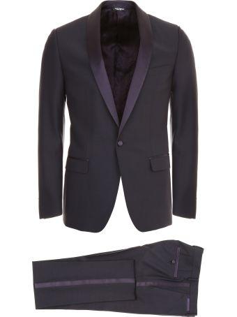 Dolce & Gabbana Three-piece Tuxedo
