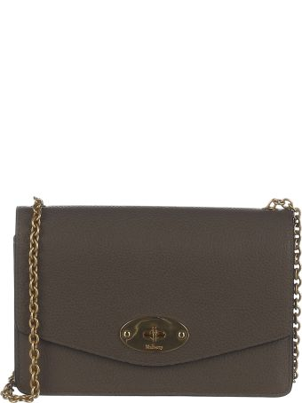 Mulberry Darley Shoulder Bag