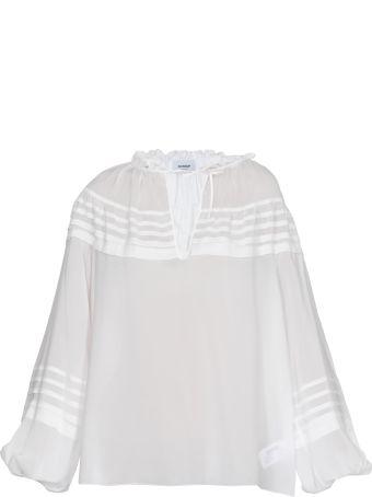 Dondup Silk Blouse