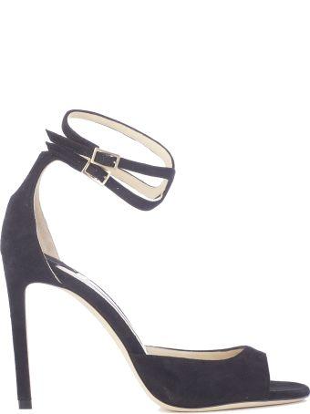 Jimmy Choo Lane Sandals