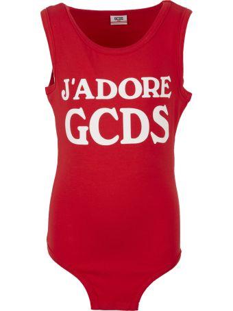 GCDS Mini Gcds Kids Body