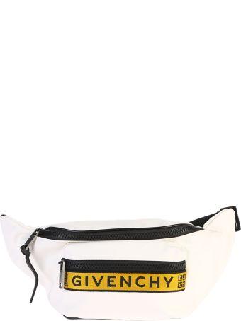 Givenchy Branded Belt Bag