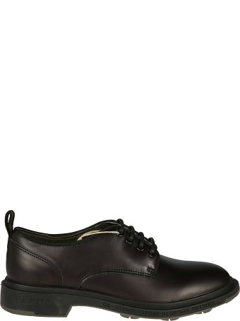 Pezzol 1951 Pezzol Casual Derby Shoes
