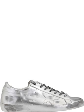 Golden Goose Superstar Sneaker Limited Edition