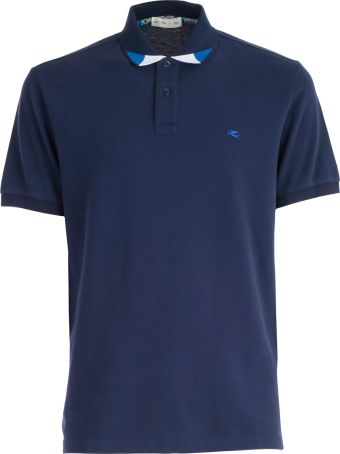 Etro Polo Regular