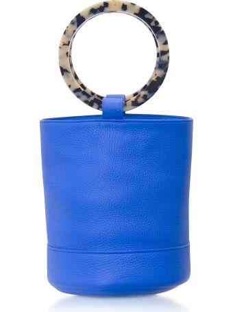 Simon Miller S804 Leather Bonsai 20 Cm Bag