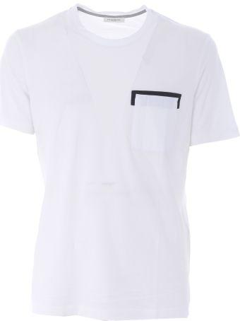 Paolo Pecora Printed T-shirt