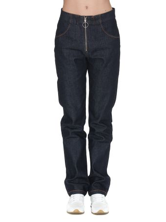 A.P.C. Anna Jeans