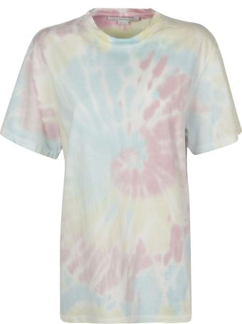 Stella McCartney Sleeved T-shirt