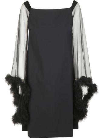 La Petit Robe Di Chiara Boni Chiyo Mini Dress
