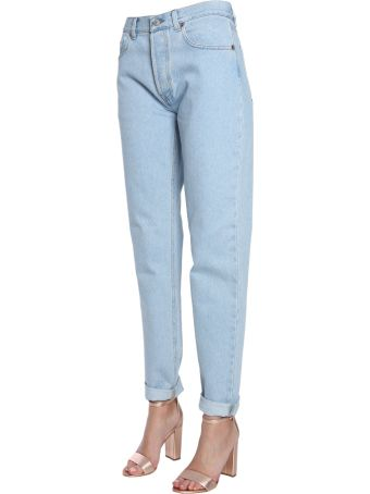 Forte Couture High Waist Jeans