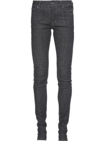 DRKSHDW Detroit Cut Jeans