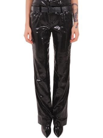 RTA Sequined Dillon Trousers