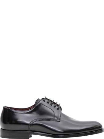 Dolce & Gabbana Naples Derby Shoes