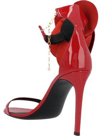 Giuseppe Zanotti 'basic 105' Shoes