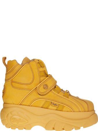 Buffalo Platform Sneaker Boots