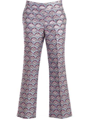 Blugirl Flared Trousers