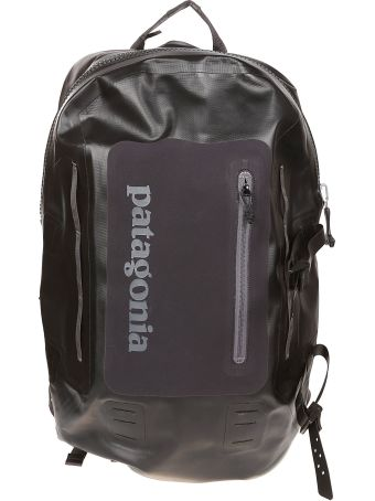 Patagonia Logo Patch Backpack