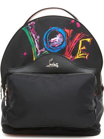 Christian Louboutin 'backloubi' Bag