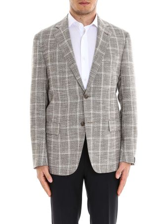 Corneliani Gate Blazer