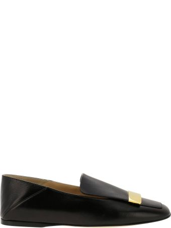 Sergio Rossi Loafers Shoes Women Sergio Rossi