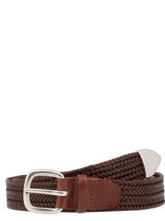 Orciani Boho Chic Leather