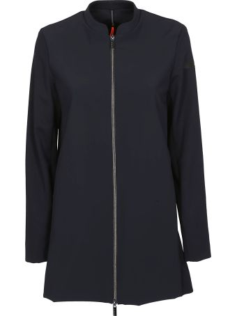 RRD - Roberto Ricci Design Zipped Coat