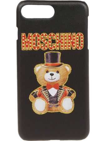 Moschino Bear Iphone7 Plus Case