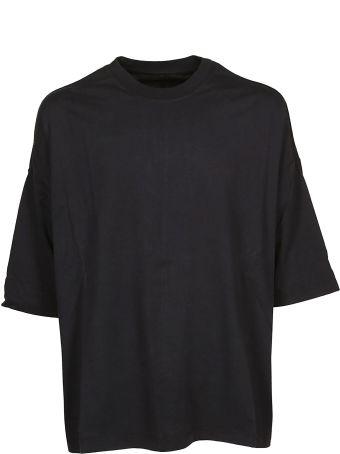 Ben Taverniti Unravel Project Oversized Fit T-shirt