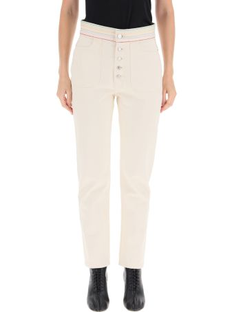 RE/DONE The Blanca Jeans