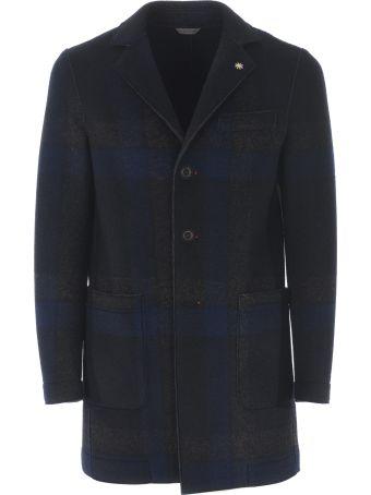 Manuel Ritz Vintage Coat