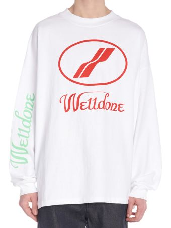 WE11 DONE Sweatshirt