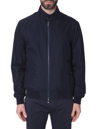 Z Zegna Zip-up Jacket