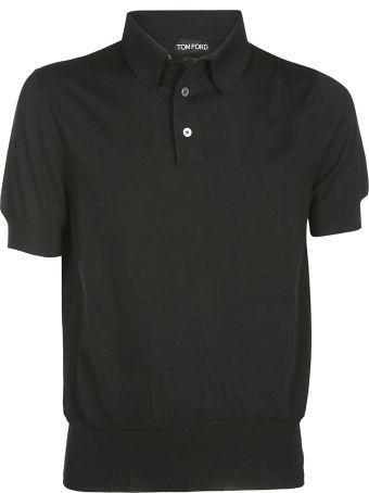 Tom Ford Classic Polo Shirt
