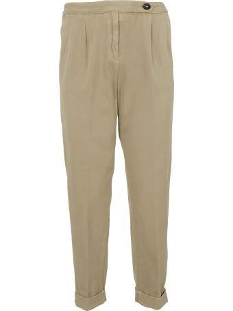 Massimo Alba Classic Trousers