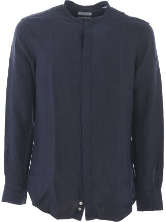 Paolo Pecora Low-neck Shirt