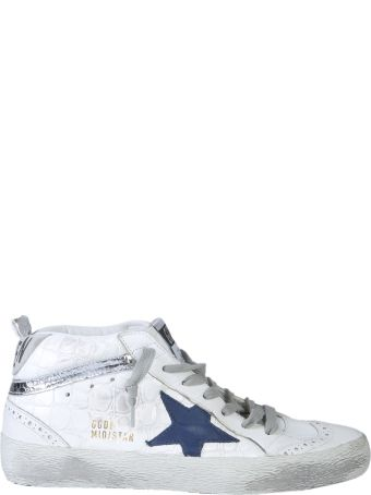 Golden Goose Midstar Sneakers