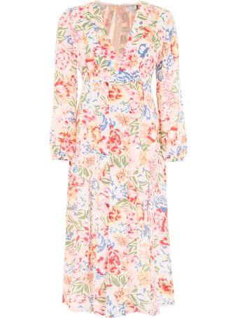 Rixo London Camellia Dress