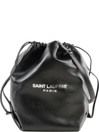 Saint Laurent Teddy Bag