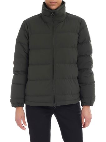 Aspesi Tarallo Down Jacket