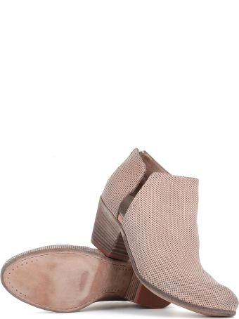 "Officine Creative Ankle Boots ""giselle/053"""