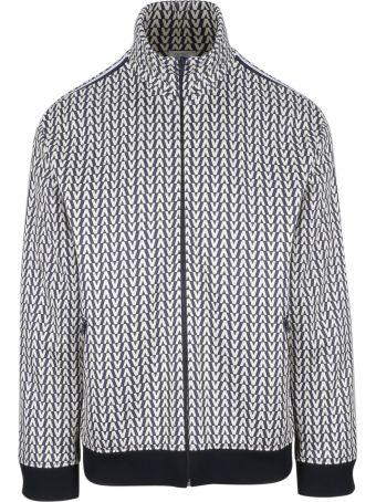 Valentino Optical Sweatshirt