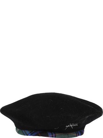 Kangol Embroidered Logo Hat