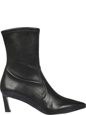 Stuart Weitzman Rupture Ankle Boots