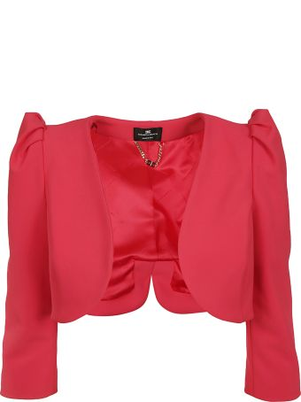 Elisabetta Franchi Celyn B. Elisabetta Franchi For Celyn B. Bolero Jacket