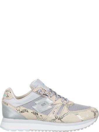 Lotto Leggenda Crack W Sneakers
