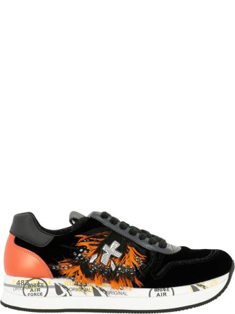 Premiata Sneakers Shoes Women Premiata