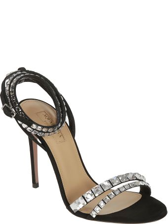 Aquazzura So Vera 105 Sandals